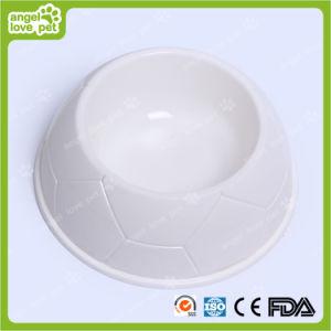 Carapax Shape Single Pet Bowl, Pet Products pictures & photos