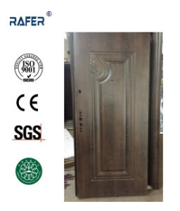 Mosa/Matt Color Egypt/Egyption Steel Door (RA-S008) pictures & photos