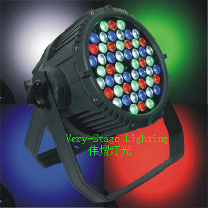 54X3w RGBW LED Disco Party Event Outdoor PAR Lighting pictures & photos