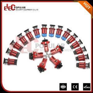 Miniature Circuit Breaker Lockout - Pin in Standard pictures & photos