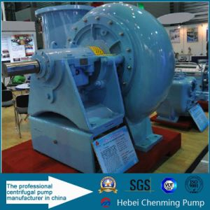 Abrasion Resistant Centrifugal Lime Sand Slurry Desulphurization Pump pictures & photos