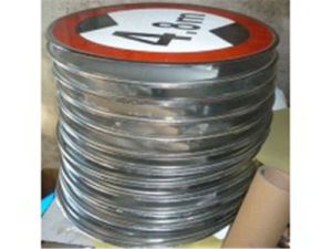 1050 /1100/3003 100% Annealed Aluminum Circle Blanks pictures & photos