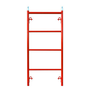 Narrow Frame Scaffolding for Sale pictures & photos