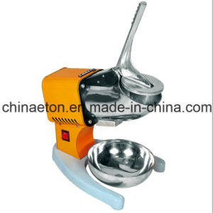 High Performance Home Portable Ice Crusher for Block Ice Yellow Color Ice Crusher (ET-200) pictures & photos