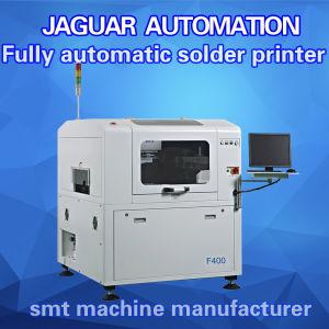 High Precision Screen Printing Machine/SMT Solder Paste Printer pictures & photos