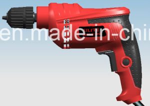 New 13mm Light Weight High Power 750W Elctric Drill 9218u pictures & photos