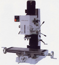 Drilling & Milling Machine (KY45/1, KY40/1, KY32/1) pictures & photos