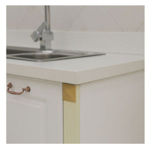 Kitchen Counter-Top of Quartz Stone pictures & photos