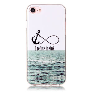 Cell Phone Case Design IMD TPU Case for iPhone 7 pictures & photos