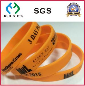 Customized Printing Fashion Promotion Hand Band (KSD-835) pictures & photos