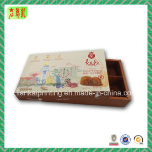Art Paper Carton Box with Printing pictures & photos