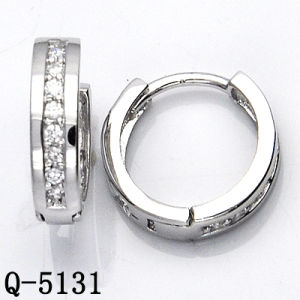Sterling Silver Jewelry Earrings Factory Hotsale pictures & photos