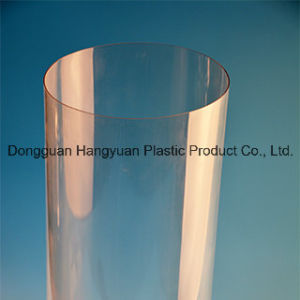 Environmental & Heat-Resistant Clear Pctg Tube pictures & photos