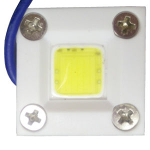 High Quality 10W LED AC COB Chip 90-100lm/W pictures & photos