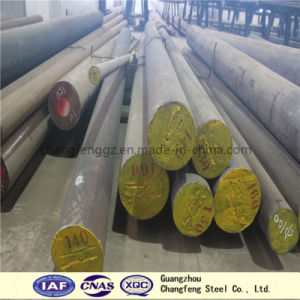 Plastic Mould Steel Die Steel Round Bar Steel Nak80 P21 pictures & photos