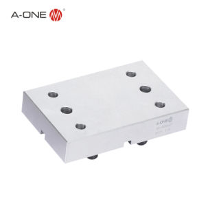 a-One Aluminum EDM Electrode Holder Fit to Erowa Its Chuck 3A-500127 pictures & photos
