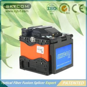 China Hot Sale Splicing Machine Optical Fiber Fusion Splicer pictures & photos