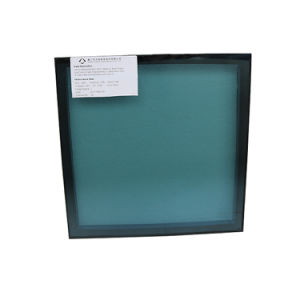 Toughened Thermal Break Insulated Building Glass pictures & photos