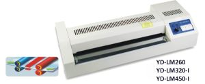 Temperature Adjustable Metal Laminator (≤ 450mm) pictures & photos