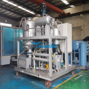 Lubricating Oil Regeneration Machine for Sale pictures & photos