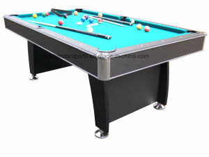 Cheap Billiard Table pictures & photos