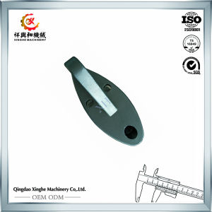 Custom Sand Casting Engine Parts Galvanized Fitting pictures & photos