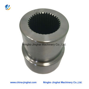 CNC Precision Machining Stainless Steel Parts of Machine pictures & photos