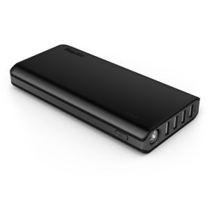 Easyacc 26000mAh Power Bank with 4A Dual-Input Fastest Charge pictures & photos