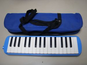 32 Key Melodica with ABS Packing Box pictures & photos