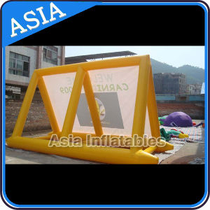 Attracting Inflatable Billboard for Advertisement, Cstomized PVC Tarpaulin Inflatable Billboard pictures & photos