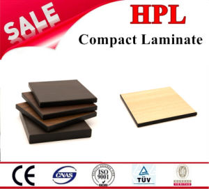 Compact Laminate Partition Prices pictures & photos