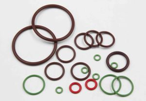 NBR O Ring, Oil Resistance O Ring, NBR70 O Ring pictures & photos