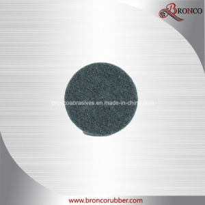 Non-Woven Abrasive Disc for Steel, Stainless Steel pictures & photos