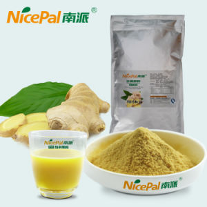 Fresh Ginger Plant Extract Ginger Vegetable Juice Powder From China Factory pictures & photos