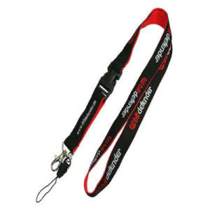 Fashion High Quality Customized Spinning Lanyard pictures & photos
