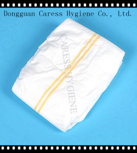 Best Comfortable Adult Disposable Incontinence Diaper pictures & photos