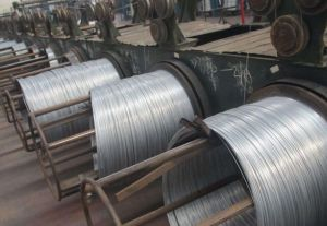 55crsia 60si2mn Oil Tempered Spring Steel Wire pictures & photos