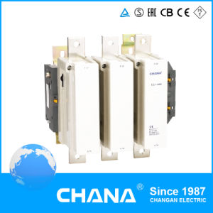 Types of Price 4poles 48VDC 36VAC 220V Coil Magnetic Contactor pictures & photos