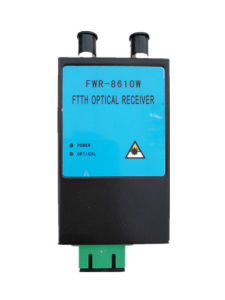 FTTX Optical Receiver Fwr-8610W with 20MW pictures & photos