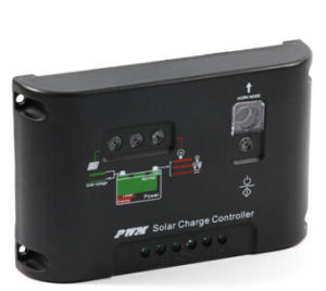Epever 10A 12V/24V Solar Charger/Discharger Controller Light on+Timer RC10-Ec pictures & photos