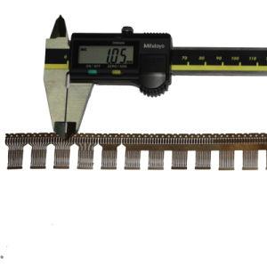 Precision Metal Progressive Die Stamping Strip (Model: RY-SS005)