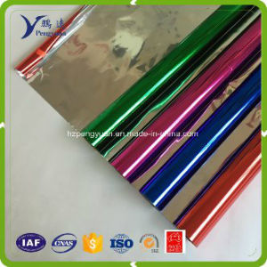 Metalized Pet Film for Components Packaging Bag pictures & photos