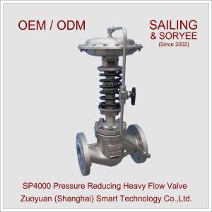 """1-1/2"""" Sp4000 Water Gas Steam Liquid Pressure Reducing Control Valve pictures & photos"""