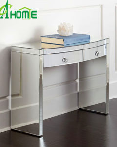 Europe Style Cheap Mirror Furniture Dressing Tables Designs pictures & photos