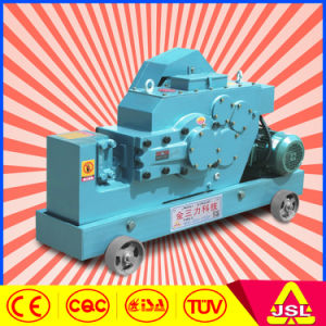 Jsl Thread Reinforcing Steel Bar Rebar Cutter. Cutting Machine pictures & photos