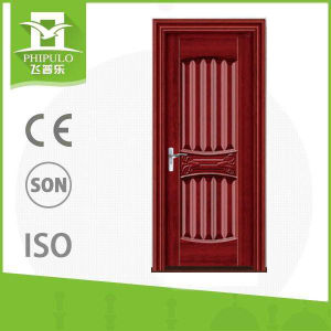 Main Gate Design Catalogue Entrance Iron Door From China pictures & photos