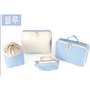 Travel Bage Storage Bag Cosmetic Package Bag pictures & photos