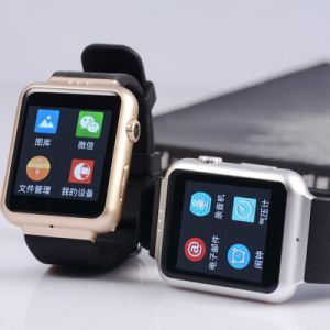 K8 Smartwatch Android 4.4 Smart Watch with Camera Bluetooth Watch 2m Pixels Webcam WiFi FM Support SIM Card