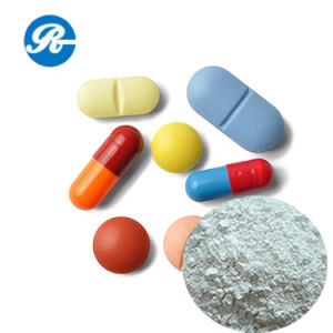 (Metronidazole) -High Quality Metronidazole (CAS: 443-48-1) pictures & photos