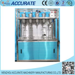 Semi-Automatic Coke Cola Filling Machine (DXGF-4) pictures & photos